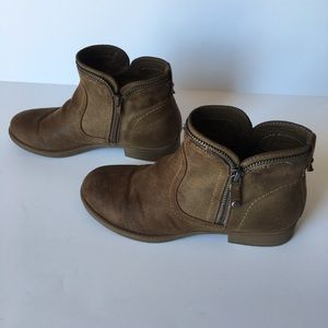 GUESS ANKLE BOOTIE